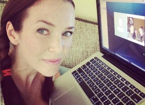 "Annie Wersching Live Reviewing Season 9 ""24 LAD"" – Episode 8 & 9!"